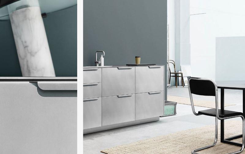 Reform cambia l'immagine delle cucine Ikea