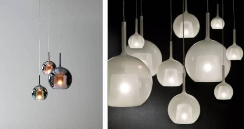 lampada Glo Penta