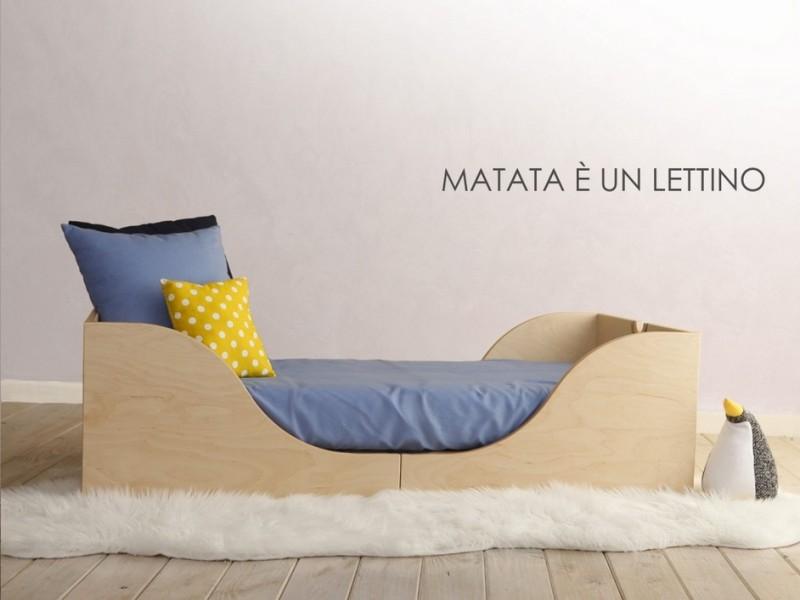 lettino Matata Naif Design