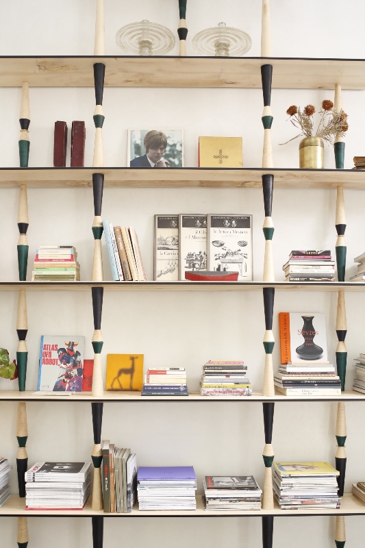 libreria Trabea Pietro Russo