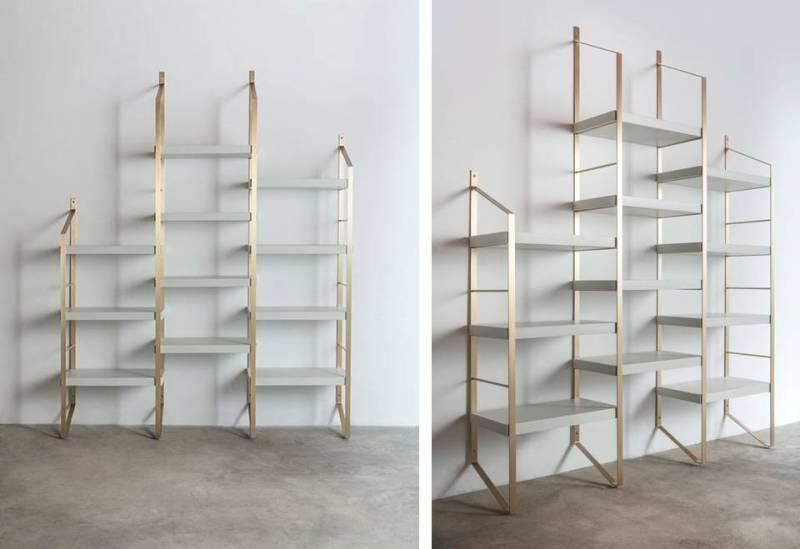 Libreria Step Medulum