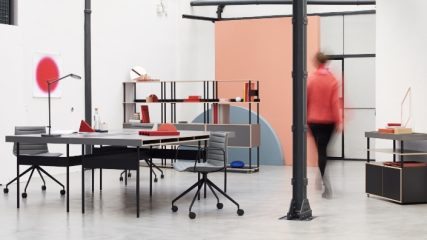 arredamento ufficio Studio