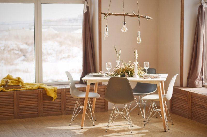 Arredare una nuova casa come fare design lover - Arredare casa nuova ...
