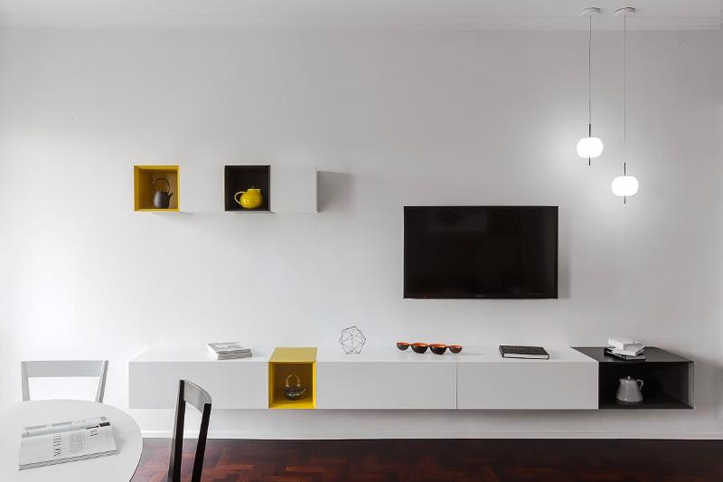 CasaG Paola Maré Interior designer