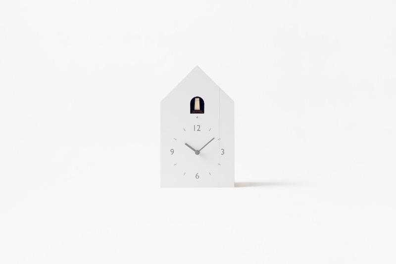 Orologio archives design lover for Casetta lemnos