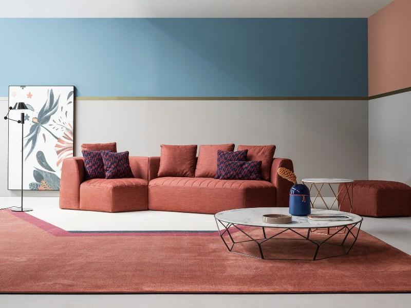 divano Panorama Bonaldo