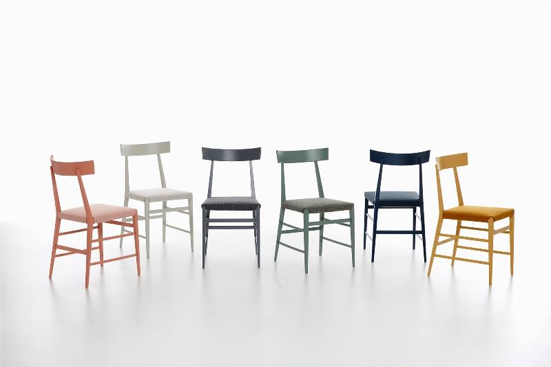 novit zanotta sedie elipse e noli design lover