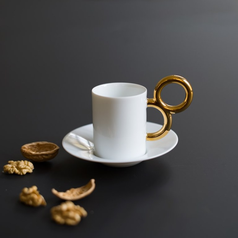 servizio da caffè Manieriste