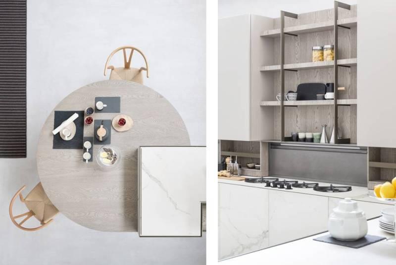 cucina Segni 2018 Zampieri
