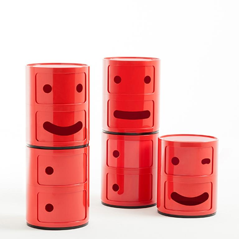 Componibili Smile KartellKids