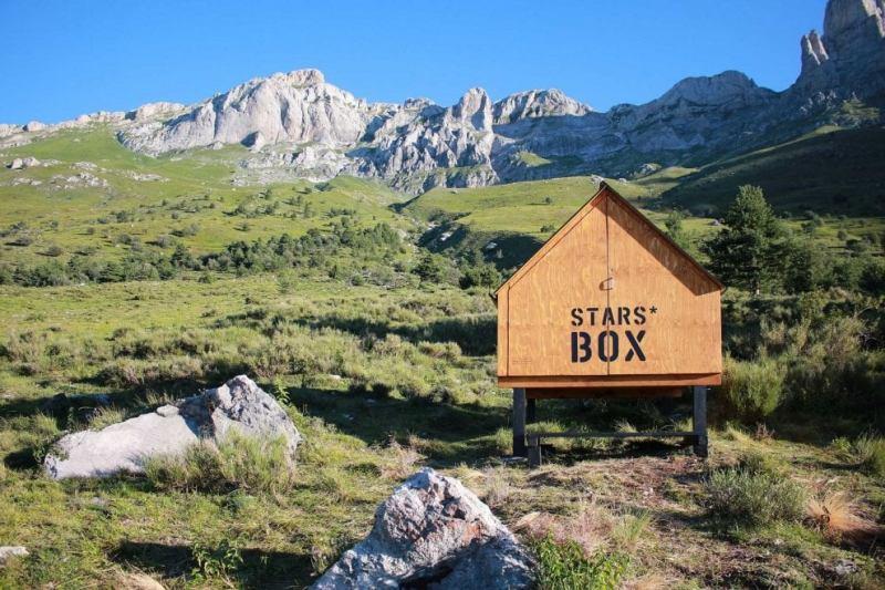 stars box
