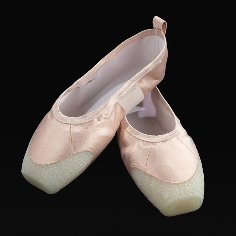scarpette danza P-rouette