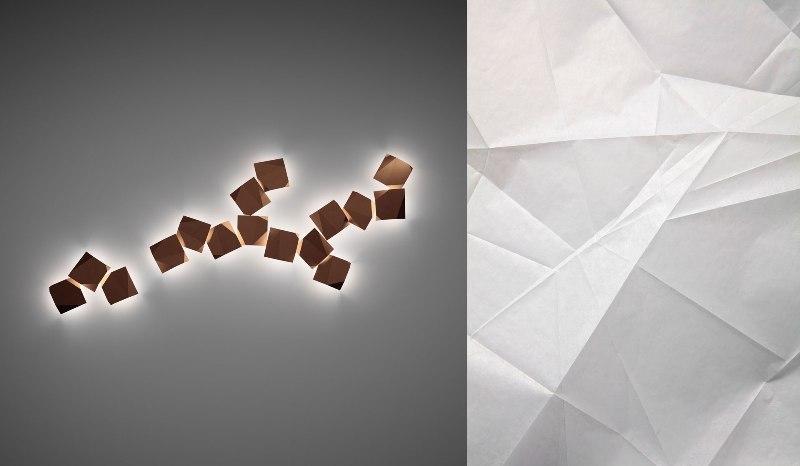 Origami di Vibia