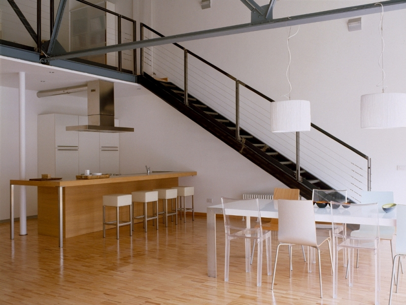 Paola Maré Interior designer