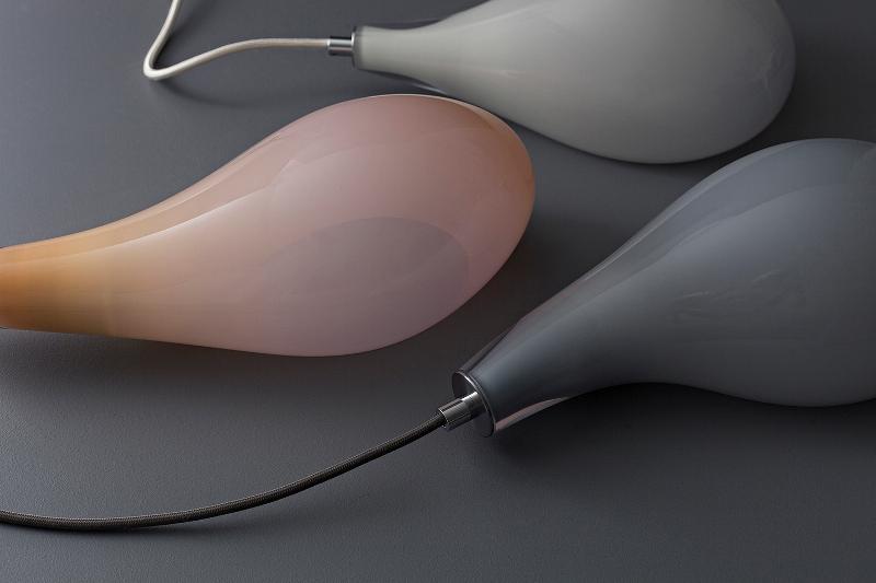 lampada Leech Studio Stoft