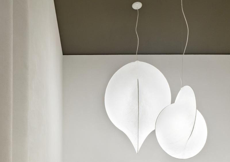 lampada Overlap Flos