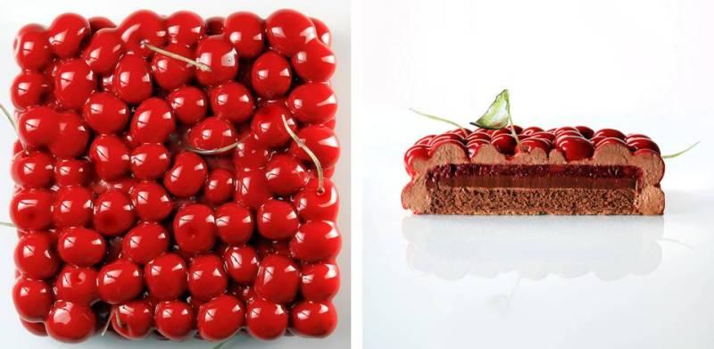 Dinara Kasko cakes