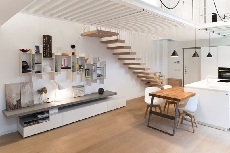 interno tIPS Architects