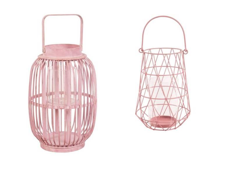 lanterne Maisons du Monde