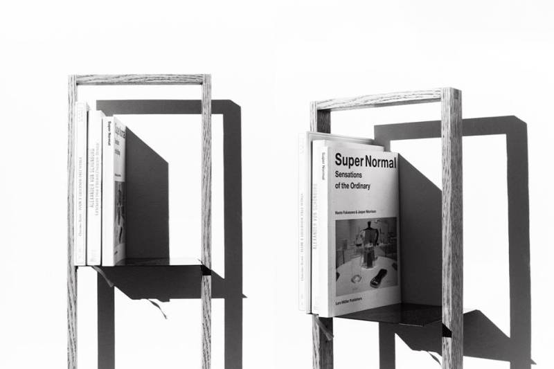 libreria penthouse Breuer Bono