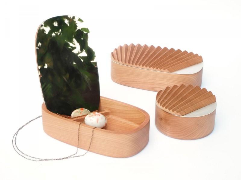 scatole miniportrait Portego