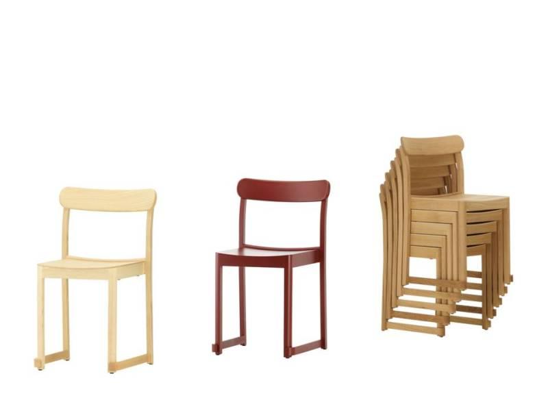 Atelier Chair Artek