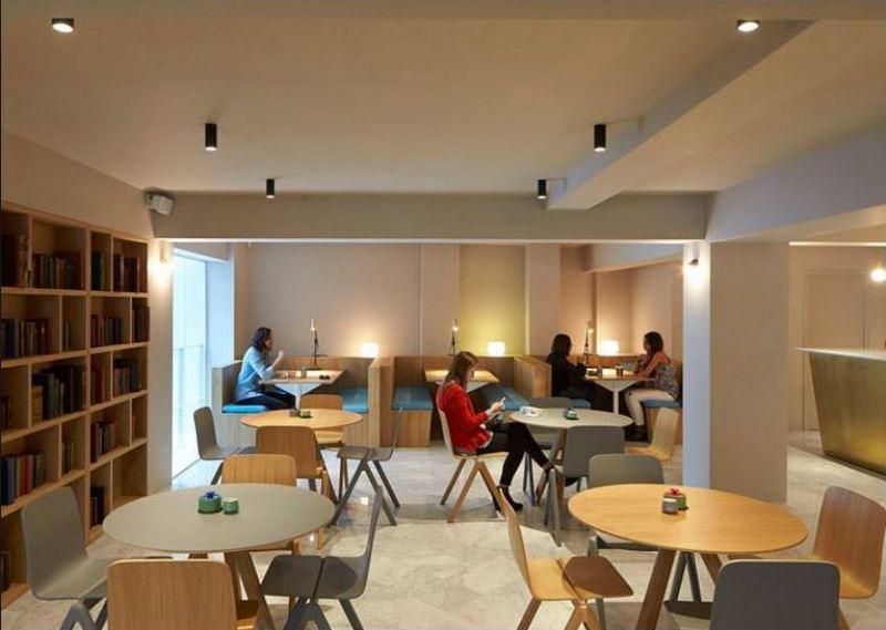 Ufficio open space o ufficio suddiviso