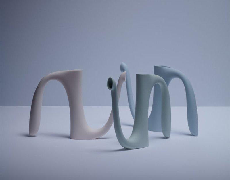 oggetti per la tavola Aldo Bakker
