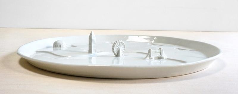 City Plate Studio Lorier