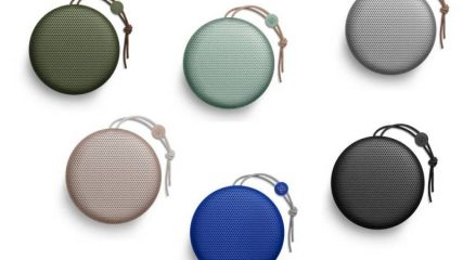 BEOPLAY A1 Bang & Olufsen