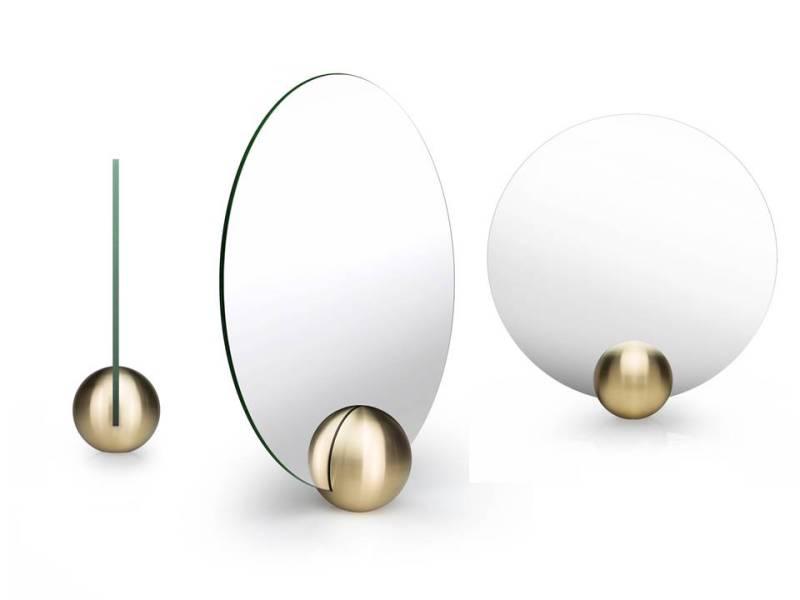 O mirror minimalux