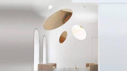 lampada Amisol Luceplan