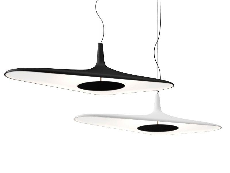 lampada Soleil Noir Luceplan