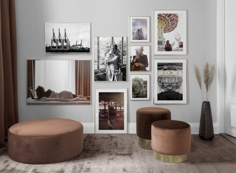 Decorare Con Le Mensole : Mensole per quadri archives design lover