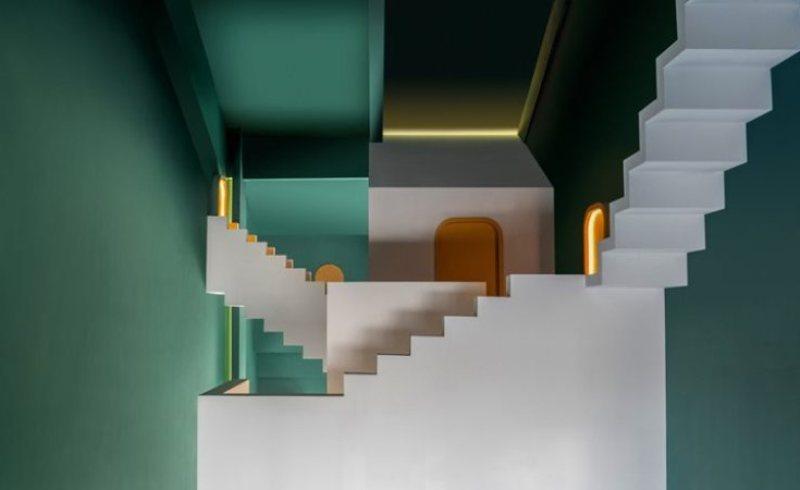 interno Studio 10