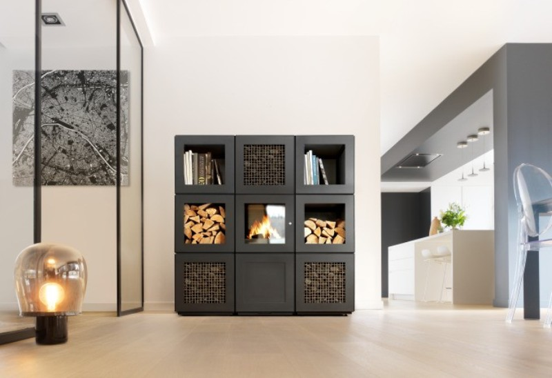 Stufa Speetbox by Starck