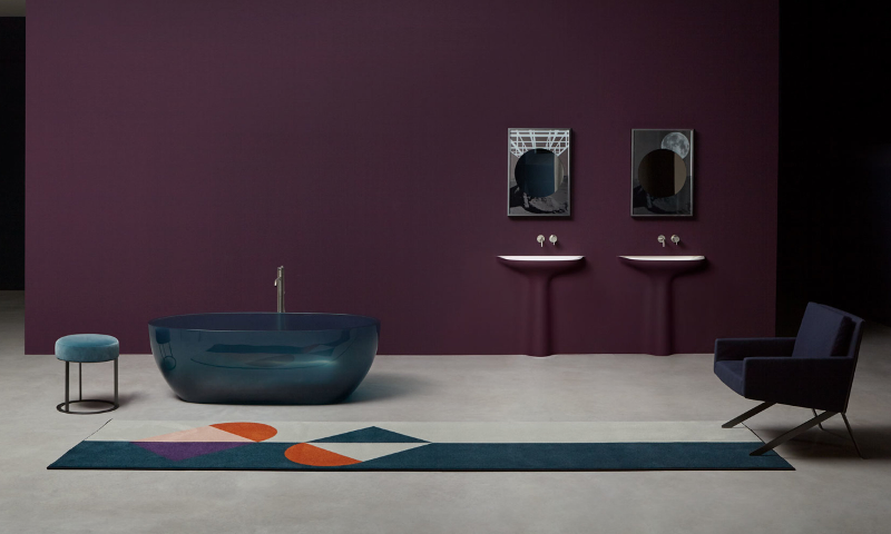 Vasche Da Bagno Design : Vasche da bagno archives design lover