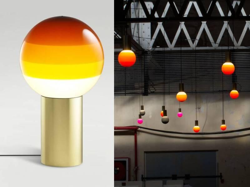 Nuova lampada Dipping Light