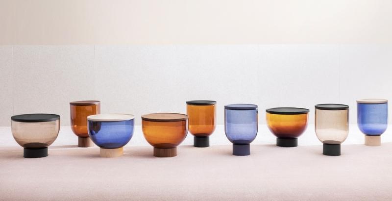 Tavolini Mastea Miniforms