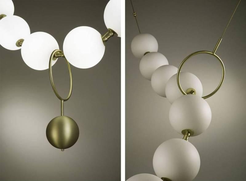 lampada Coco Larose Guyon
