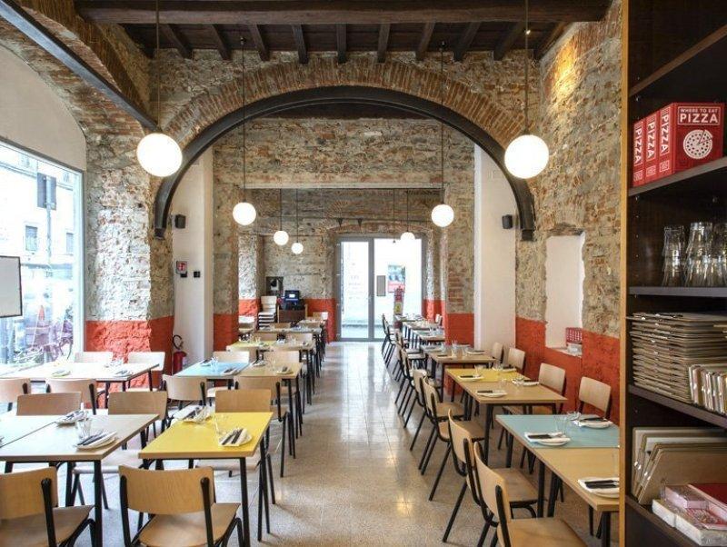 Pizzeria Berberé a Firenze