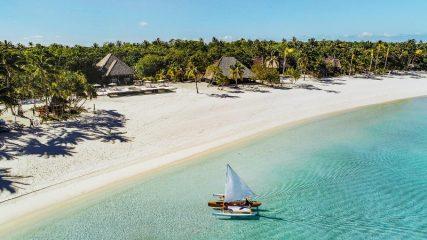 airbnb luxe atollo Polinesia