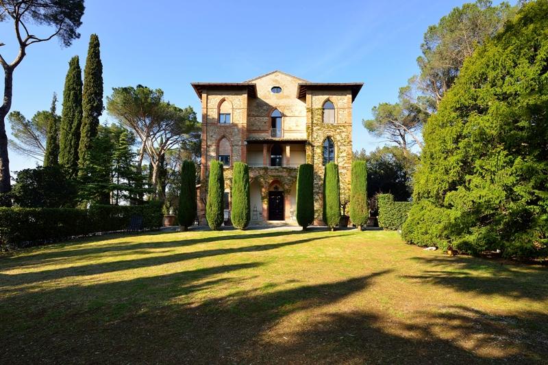 Airbnb Luxe Il Parco del Principe