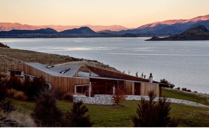 Airbnb Luxe Te Kahu