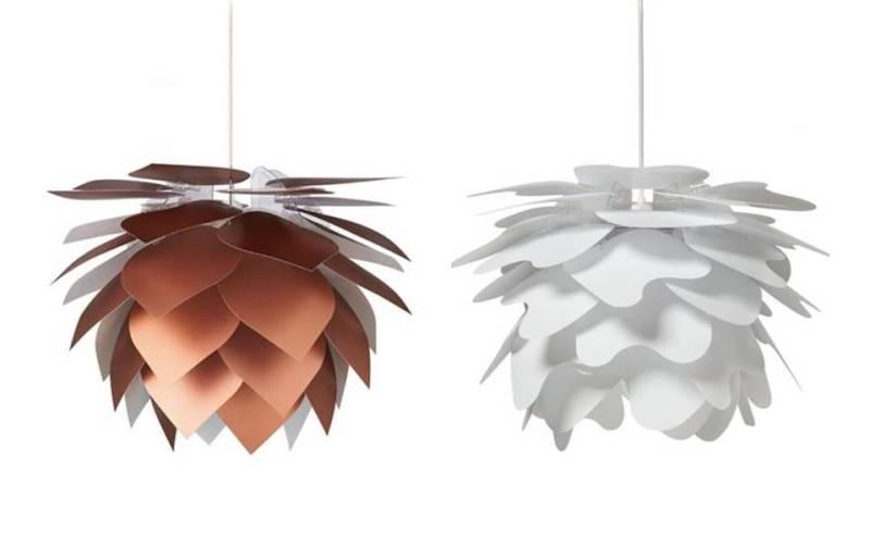 Lampada Illumin DripDrop e Cumulus by Dyberg Larsen