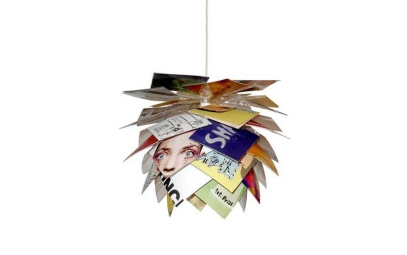 lampada Illumin Magazine