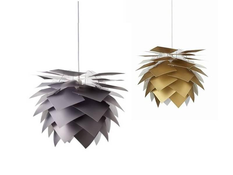 lampada Illumin Pineapple Dyberg Larsen
