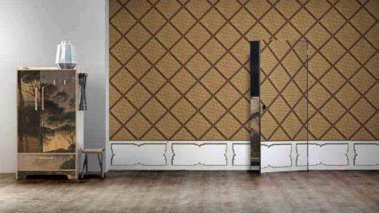 cane webbing wallpaper NLXL
