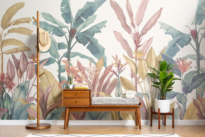 carta da parati Murals Wallpaper